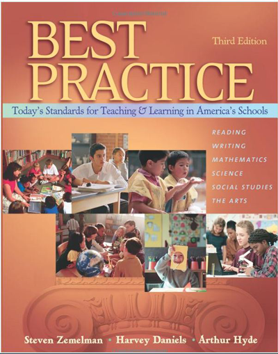 best practices in reading instruction middle school
