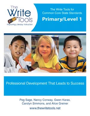 Primary/Level 1 Module