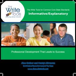 Informative Explanatory